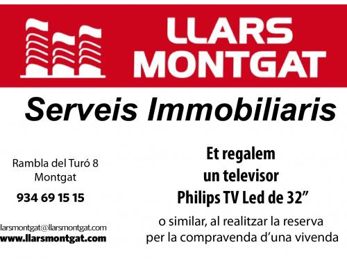 Llars Montgat