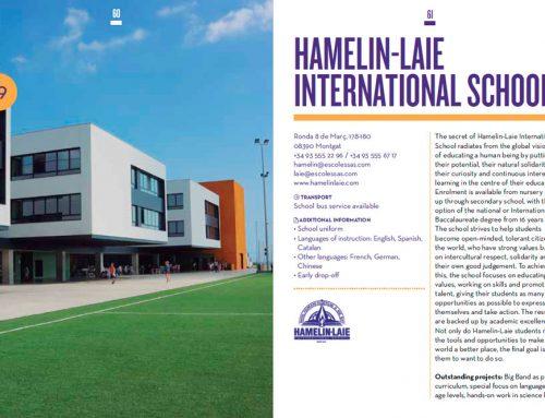 Ajuntament de Barcelona – Hamelin-Laie