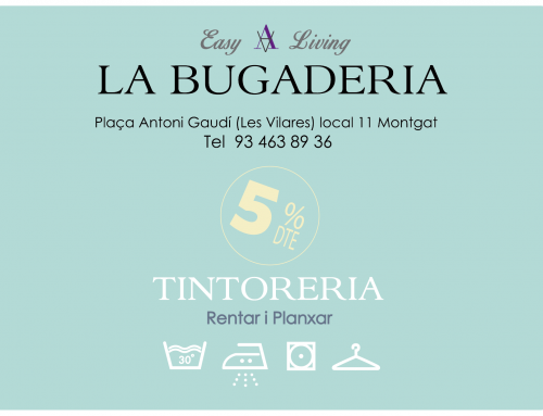 La Bugaderia Easy Living