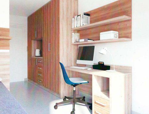 Residencia Interior 3