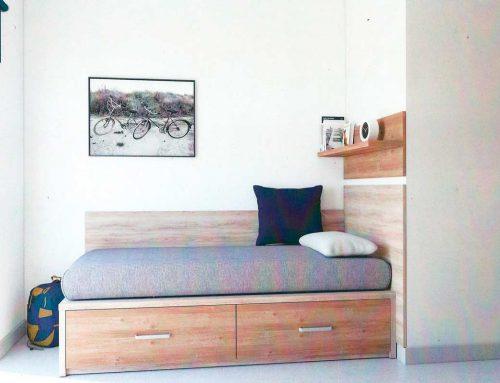Residence interior 4