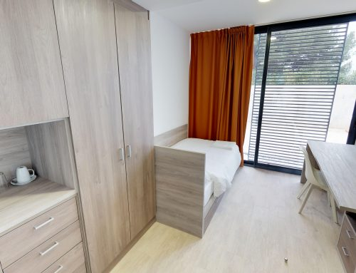 Residence interior 11