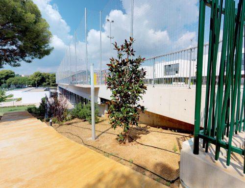 Exteriores Residencia 11